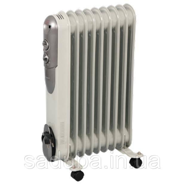 Маслянный Радиатор на 9 секций Елемент Element