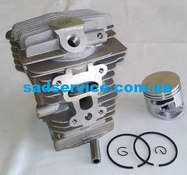 Цилиндр с поршнем для бензопилы Stihl MS 211