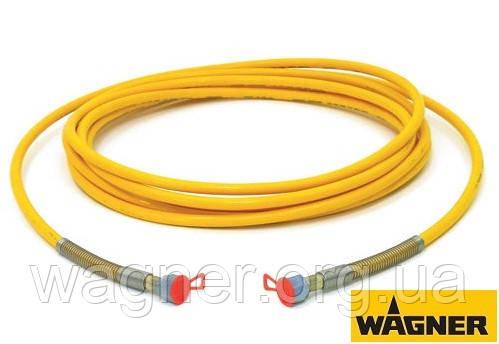 Шланг высокого давления (желтый), 7,5 м.