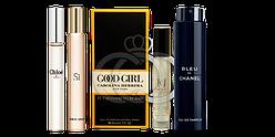 Мини парфюмерия