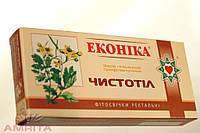 """""""Свечи с экстрактом  чистотела"""" 10 шт для лечения полипов, кольпитов, рака"""