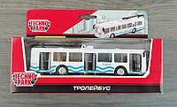 Троллейбус металлический Днепр SB-16-65WB Технопарк