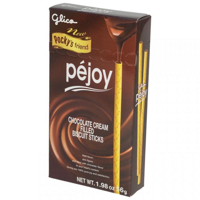 Палочки в шоколаде Pejoy Chocolate
