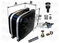 Комплект гидравлики на SCANIA тягач, фото 1