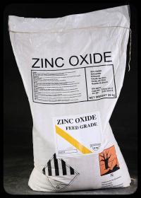 Оксид цинка 25 кг