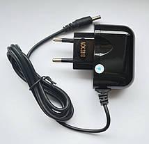 Зарядное устройство 3310, 7210, 1110, 3410, 1100, 6230 nokia толстое BS, фото 3
