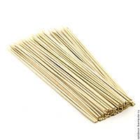 Палочки бамбуковые 25см 100шт  Галетте  -02014