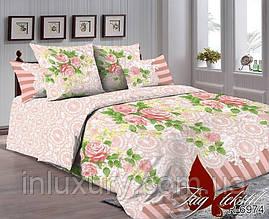 Комплект постельного белья R-6974