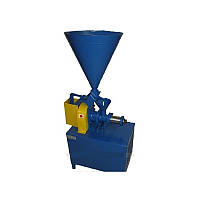 Кормоэкструдер шнековый КЭШ-3 380 В 6,5 кВт 45 кг/час ЕМ