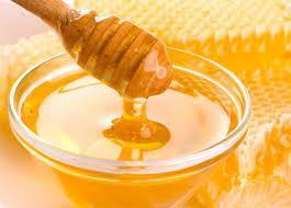 Мед (подсолнух)