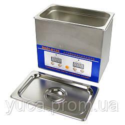 Ультразвуковая  ванна DADI 8120 (2.7L, 120W, подогрев до 40 гр C)