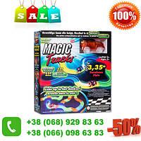 Распродажа! Конструктор-автотрек MAGIC TRACKS 220 деталей! Супер цена!