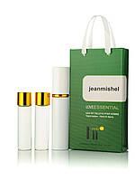 3 по 15 мл Міні-парфуми Jeanmishel Love Essential pour homme (м) 56