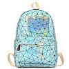 Голограммный рюкзак Геометрія, фото 9