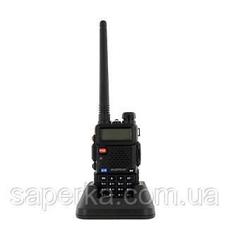Купить рацию  Baofeng UV-5R black, фото 2