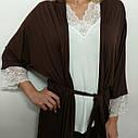 Домашний костюм F50003 TM Fleri; S, M, L, XL., фото 2