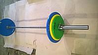 Штанга олимпийская 110 кг