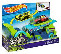 Транспортер Split Speeders Hot Wheels DHY26, фото 1