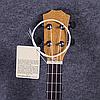 Нейлоновые струны AQUILA NYLGUT ITALIA для укулеле