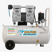 Компресор Dolphin DZW750AF024 (0.78 кВт, 148 л/хв, 24 л)