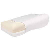 Подушка ортопедическая трехслойная регулируемая по высоте