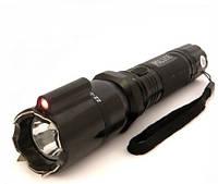 Фонарик-шокер ОСА-288 Police с лазером