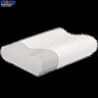Подушка ортопедическая для взрослых с эффектом памяти