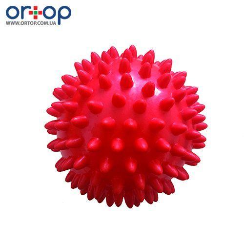 Мяч игольчатый, диаметр 9см