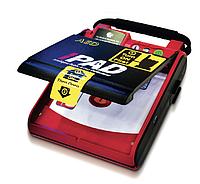 Автоматичний дефібрилятор I-PAD NF1200(1), фото 1