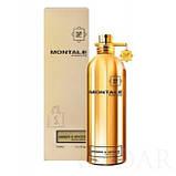 Montale Amber & Spices парфюмированная вода 100 ml. (Монталь Амбер енд Спайс), фото 3