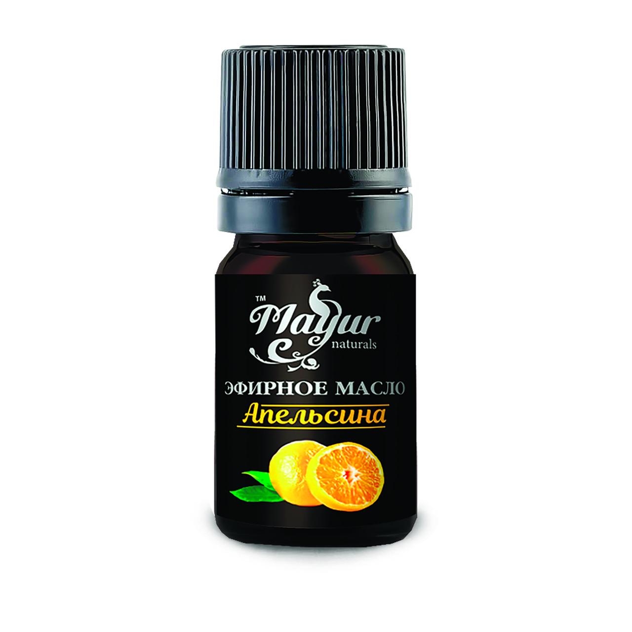 Эфирное масло апельсина, TM Mayur
