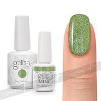 Gelish - Emerald Dust