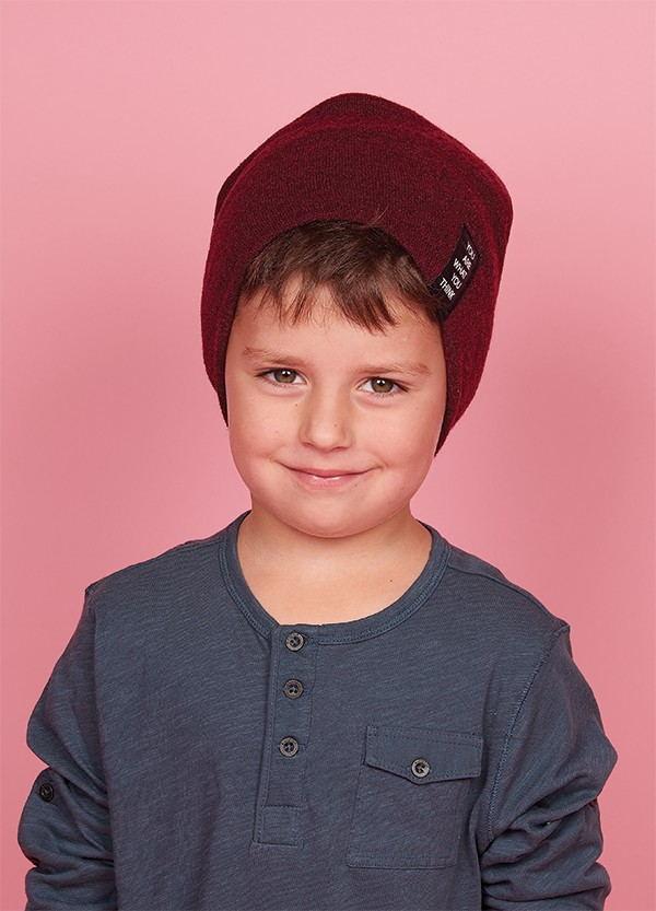 Зимняя шапка  для мальчиков СЕОК оптом размер 50-52-54