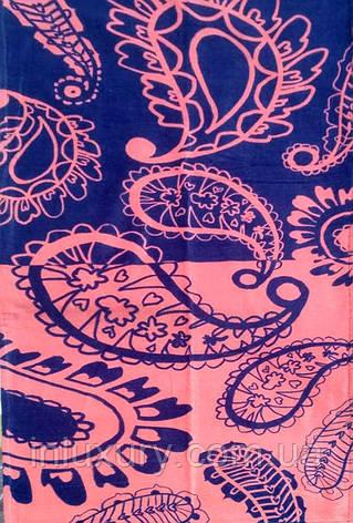 Полотенце пляжное Узоры, фото 2