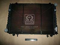 Радиатор водяного охлаждения ГАЗ 3302 (3-х рядн.) (под рамку) (пр-во г.Оренбург)