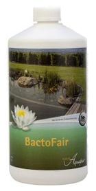 BactoFair Planet Aquafair препарат для стабилизации экосистемы пруда 1 л