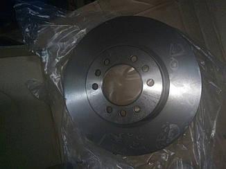 ДИСК ТОРМОЗНОЙ  IVECO DAILY 290mm. передний 60С15 (02-IV001/42471214), фото 2