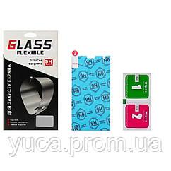 Защитное оргстекло для PRESTIGIO 3458 MultiPhone Wize O3 (0.2мм) Flexible Glass