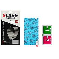Защитное оргстекло для PRESTIGIO 5506 MultiPhone Grace Q5 (0.2мм) Flexible Glass