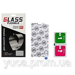 Защитное оргстекло для NOMI i5030 EVO X (0.2мм) Flexible Glass