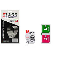 Защитное оргстекло для Smart Baby Watch Q100 (0.2мм) Flexible Glass