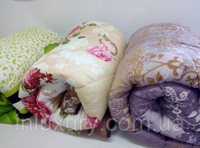 Одеяло шерстяное 1,5-сп., фото 2