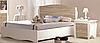 Комод высокий Гефест. Мебель для спальни, гостиной., фото 3