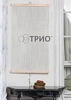 Інфрачервоний настінний обігрівач Футуризм ТРІО, фото 1
