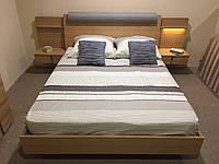 Спальня ЭЛАРА - мебель для спальни ТМ Бучинский