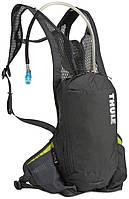 Велосипедный рюкзак Thule Vital 3L DH Hydration Backpack - Obsidian