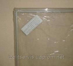 Оргстекло листовое  толщина от 2,0 до 20 мм (1250х1850 мм)