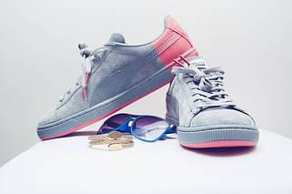 Женские кроссовки и кеды