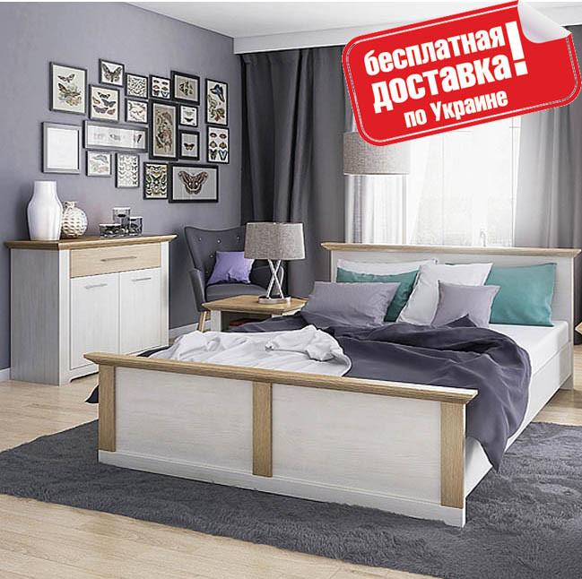 Спальня Арсал ВМВ Холдинг