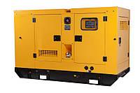Трехфазный дизельный генератор ESTAR EV-30 SAW ( 24 кВт) Подогрев + Автозапуск + Сварочный пункт